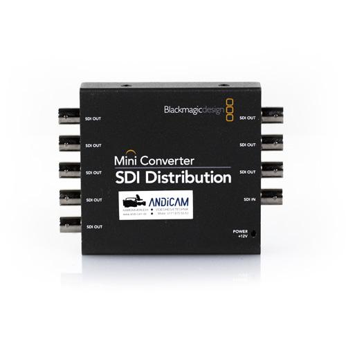 Blackmagic Design SDI Distribution
